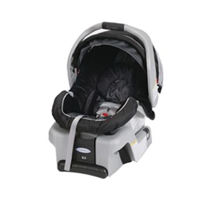 Graco - Snug Ride 30 Car Seat (Metropolis) at West Coast Kids $189.99 #AmblesideRooms