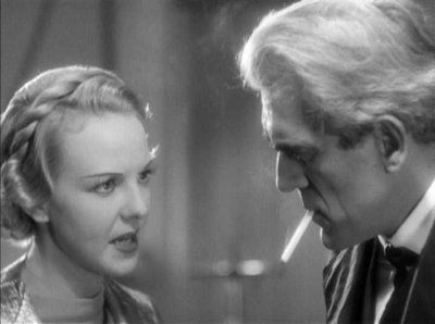 Anna Lee & Boris Karloff