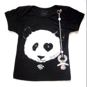 Chandail Panda 18-24  mois