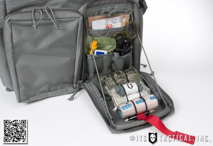 ITS Medical Insert | ITS Tactical Store