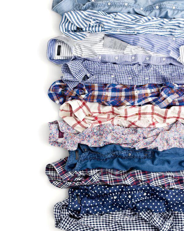 Pick a J.Crew shirt, any J.Crew shirt.