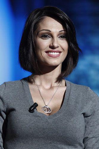 Anna Tatangelo | TV Sorrisi e Canzoni