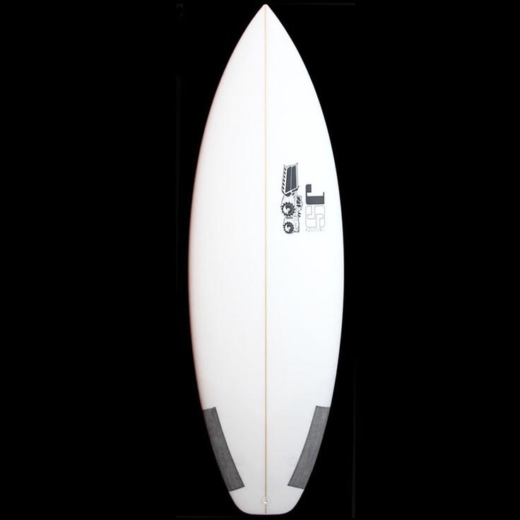 JS Surfboards - Matrix Surfboard