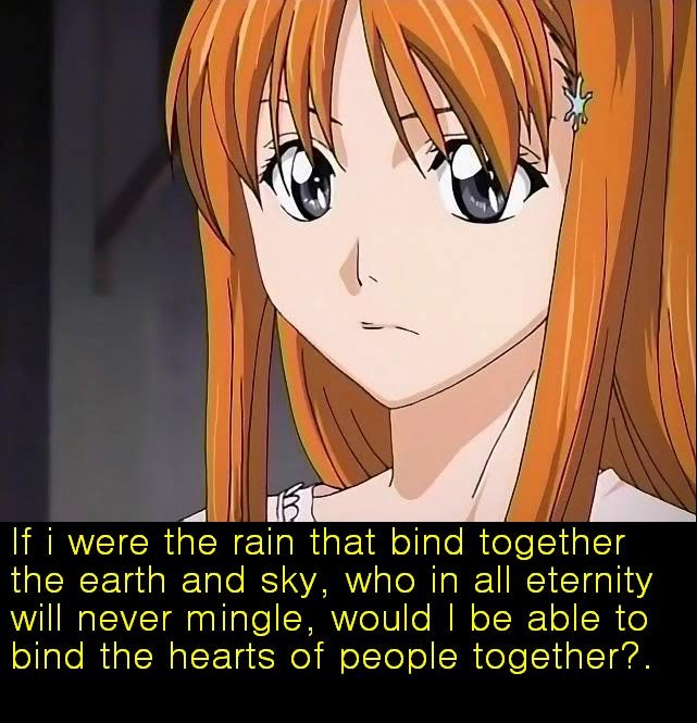 128 Best Anime Quotes Images On Pinterest