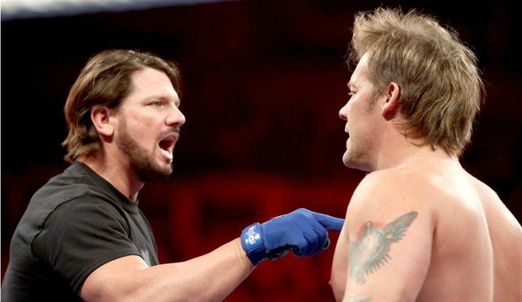 While this week s episode of WWE Raw featured Brock Lesnar, Roman Reigns and Dean Ambrose, WWE SmackDown will be headlined by recently-returned veteran Chris Jericho and recently-debuted veteran A.J. Styles. While full SmackDown spoilers are currently available, a spoiler-free preview follows. Along with Jericho and Styles, WWE has also advertised the inclusion of The Wyatt Family, The Dudley Boyz, WWE Divas Sasha Banks and Becky Lynch, WWE Unite