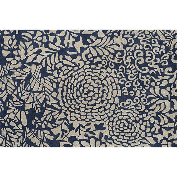 Find This Pin And More On Area. Rugs.. Adelaide Rug, Crate And Barrel