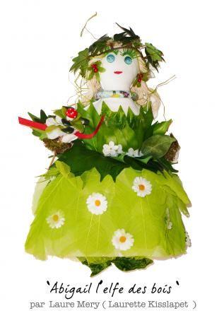 poupée abigail