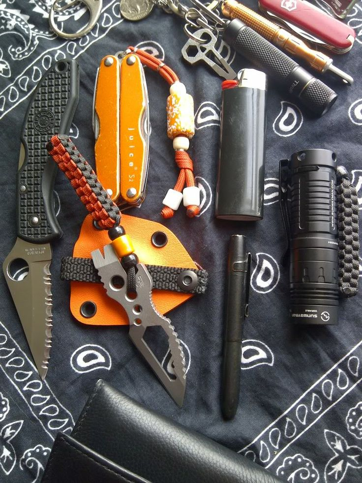 Show your EDC - Page 56