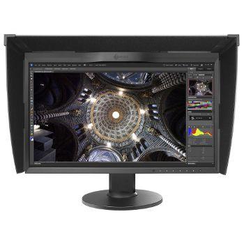 Écran PC Eizo ColorEdge CG248-4K + Visière + Sonde