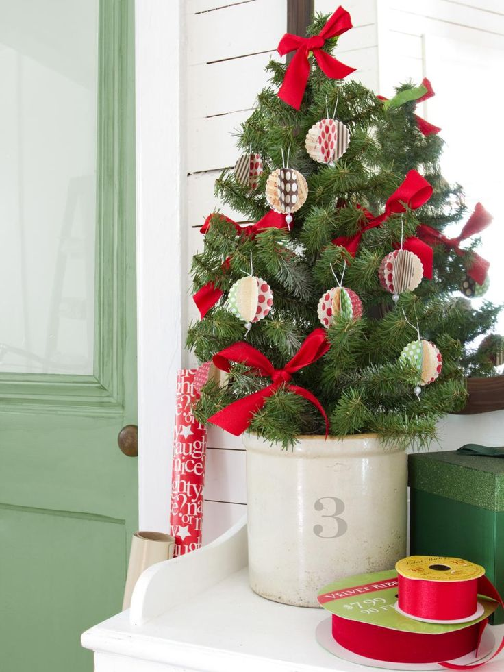 Holiday Decorating Ideas Pinterest Part - 22: 77 DIY Christmas Decorating Ideas