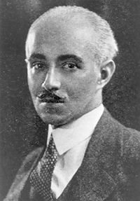 Architect Julian Francis Abele (April 30, 1881 - April 23, 1950) was the first African American graduate of UPenn's School of Fine Arts. After postgraduate study in Europe he became the chief designer for Horace Trumbauer. His buildings include Harvard's Widener Library, Philadelphia Museum of Art, and much of the Duke University campus including the chapel and Cameron Indoor Stadium. Because of the Jim Crow laws of the time it's likely he never saw the Duke buildings. #TodayInBlackHistory
