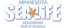 Bryn really loves underwater animals. Gift Certificate to this would be amazing! Sea Life Centre (Minnesota) logo