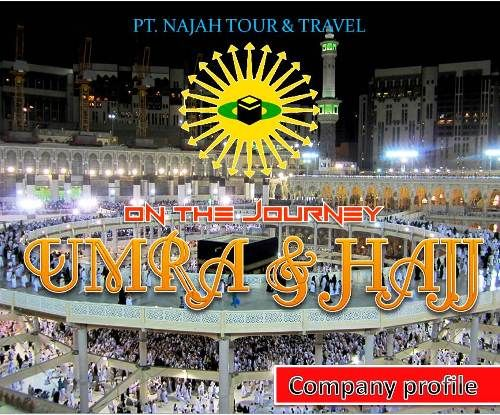 Jasa Video Company profile semarang (part1) - PT. Najah Tour