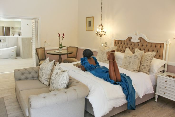 Nicky Makhathini The Fairlawns Boutique hotel and Spa