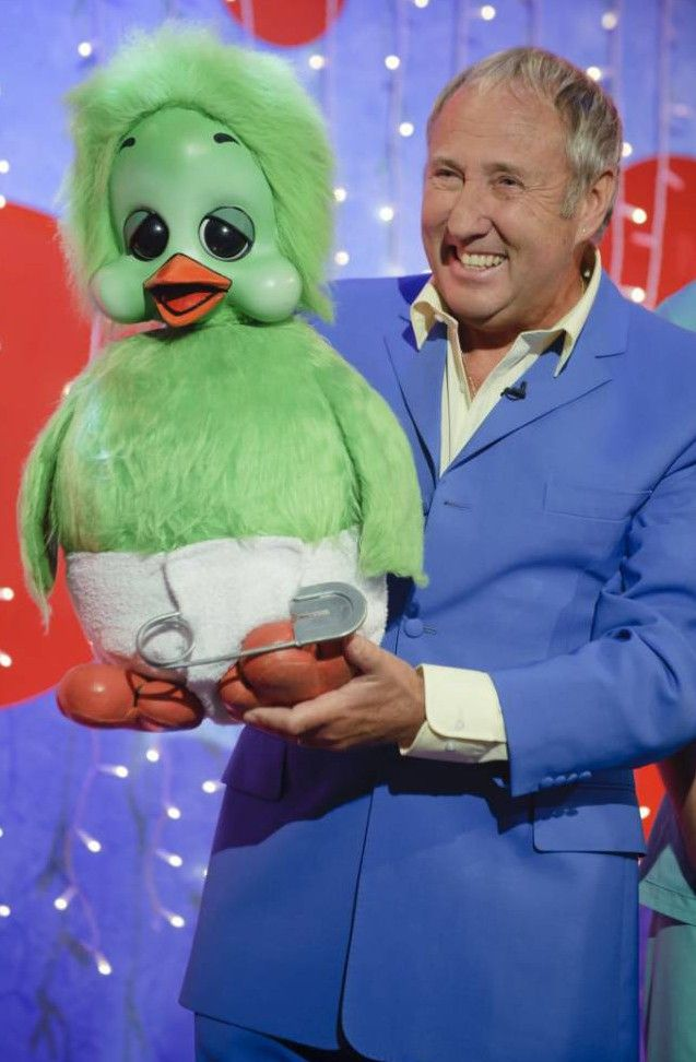 The ventriloquist had been battling cancer.