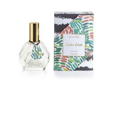 Cactus Verde Eau de Parfum