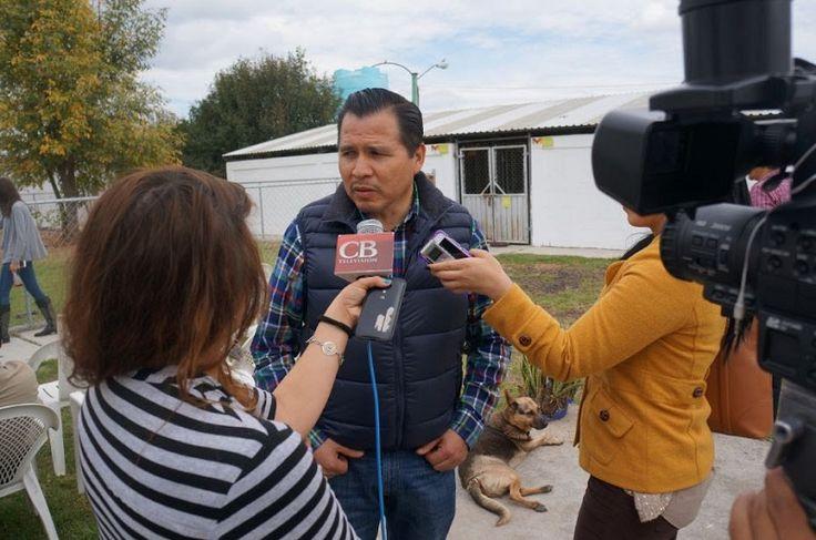 El gobierno municipal de Morelia realizó su Primer Feria de Adopción en el Centro de Atención Canina y Felina, jornada de trabajo social que arrancó desde las 10:30 de la ...