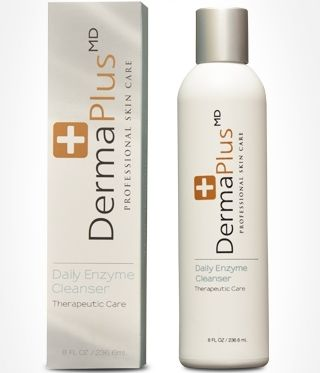 DermaPlus MD Daily Enzyme Cleanser 240 ml - Cilt Temizleyici