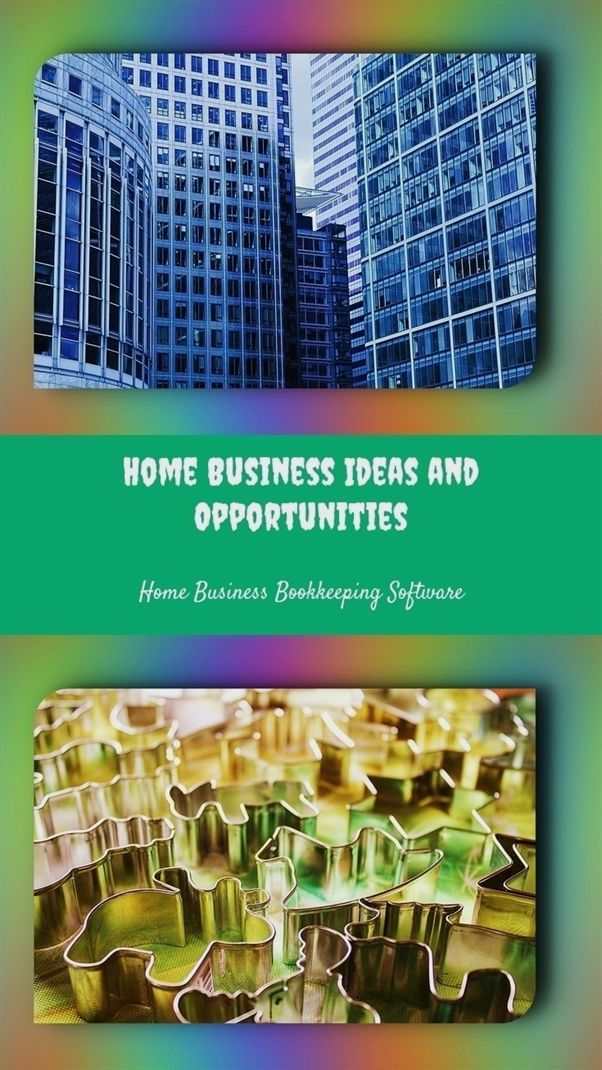 Home Business Ideas And Opportunities 1050 20180615165243 25 Easy