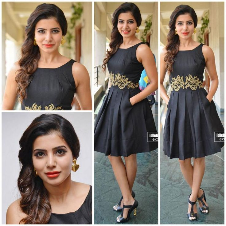 Yay or Nay : Samantha Ruth Prabhu in Koecsh and Tom Ford | PINKVILLA