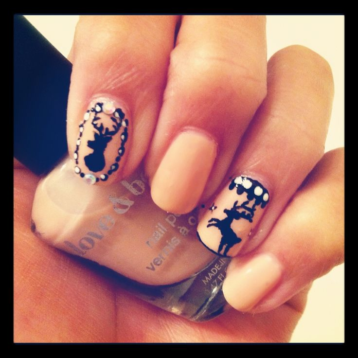 Country Nails: 25+ Best Country Girl Nails Ideas On Pinterest