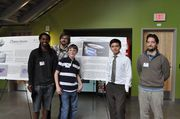 Portland teens engineer storm drains, other projects to meet Portland State's Innovation Challenge: http://www.oregonlive.com/pacific-northwest-news/index.ssf/2015/04/psu_innovation_challenge_2015.html