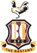 Bradford City A.F.C. - Wikipedia, the free encyclopedia