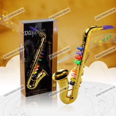 35$  Buy here - kids Mini Musical Instrument  toy  props  ,baby music toys, Toy saxphone  Child Gift   #aliexpressideas