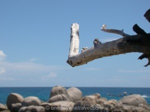 Koh Tao, l'île parfaite pour les amateurs de plongée et des coins de paradis [Etape08 - Itinéraire Thaïlande]