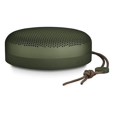 Bang & Olufsen reproduktor BeoPlay A1 - Moss Green