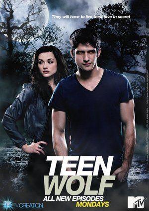 Teen Wolf: Season 5 Part 1 DVD  Sanity gift card