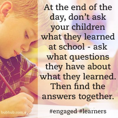 So how do we teach our kids to engage in the classroom? In life?  We teach them how to pay attention!   And here are 3 ways to do that ...   #teaching #education #learning #parenting