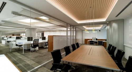 Inspiration from corporate offices :: Granova