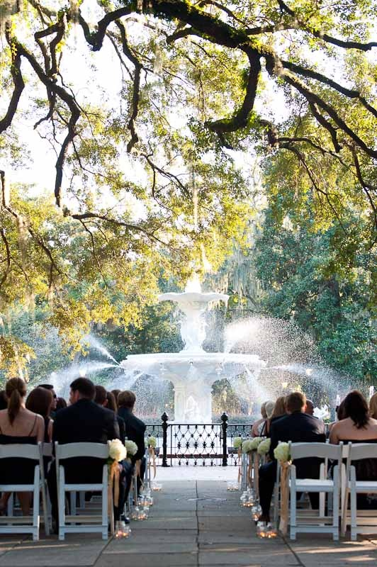 Best 25 georgia wedding venues ideas on pinterest savannah forsythe park savannah georgia wedding venue outdoor weddings are nice junglespirit Image collections