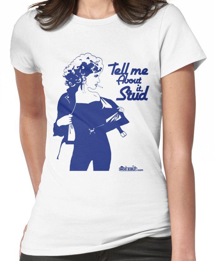 Sandy (Grease) Women's T-Shirt