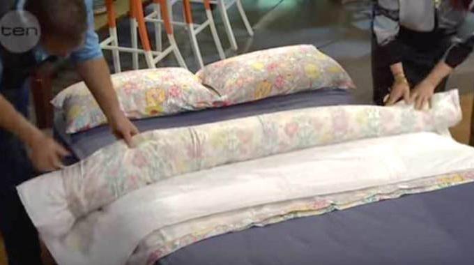 les 20 meilleures id es de la cat gorie couette sur pinterest literie en duvet couette. Black Bedroom Furniture Sets. Home Design Ideas