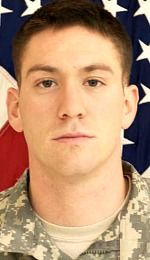 Army SSG. Michael H. Ollis, 24, of Staten Island, New York. Died August 28, 2013, serving during Operation Enduring Freedom. Assigned to 2nd Battalion, 22nd Infantry Regiment, 1st Brigade Combat Team, 10th Mountain Division (Light), Fort Drum, New York.. Died in Ghazni Province, Afghanistan, of injuries sustained when his unit and other NATO forces came under attack by insurgents using IEDs, small-arms, and indirect fire. RECIPIENT OF SILVER STAR & ARMED FORCES GOLD MEDAL OF POLAND FOR…