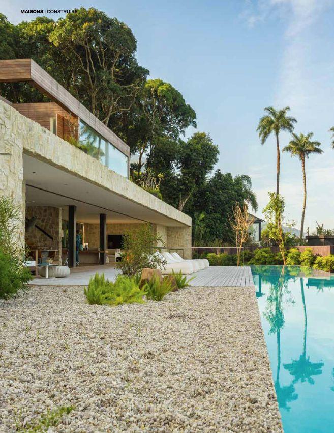 22 best Amazing Outdoor Pools images on Pinterest Houses with - estimation prix construction maison
