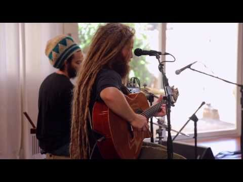 I love this guy.....Mike Love - No Regrets (HiSessions.com Acoustic Live!) - YouTube