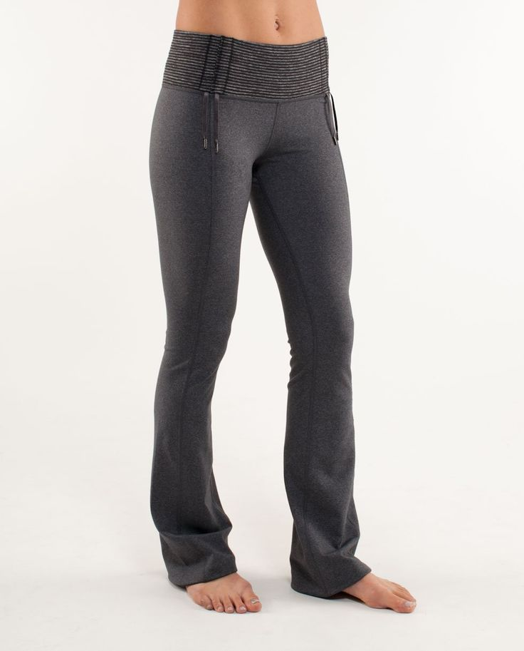 recognition pant | lululemon athletica. Over priced, but I guess it is worth it when your cottage cheese is at stake.