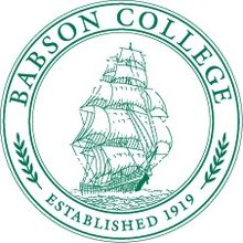Babson Seal