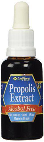 BRAZILIAN GREEN BEE PROPOLIS LIQUID EXTRACT ALCOHOL FREE 60 BRIX - 30 ml (6 BOTTLES) by Uniflora   Brazilian Propolis Green Type Read  more http://shopkids.ca/brazilian-green-bee-propolis-liquid-extract-alcohol-free-60-brix-30-ml-6-bottles-by-uniflora/