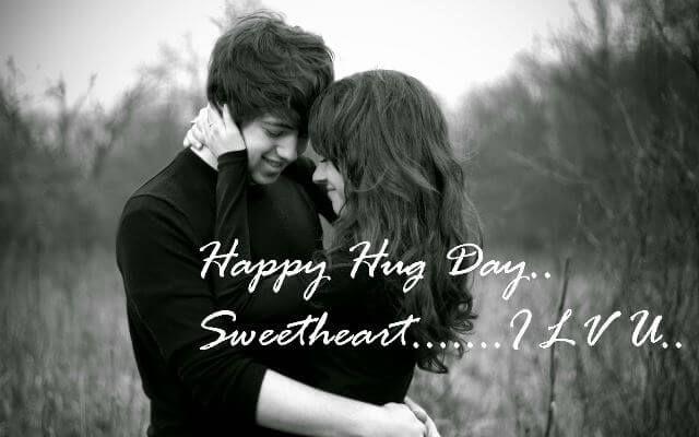 Hug Day hd Images