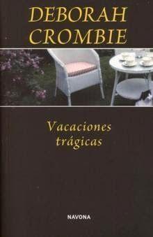 El baúl de Amaya: VACACIONES TRAGICAS