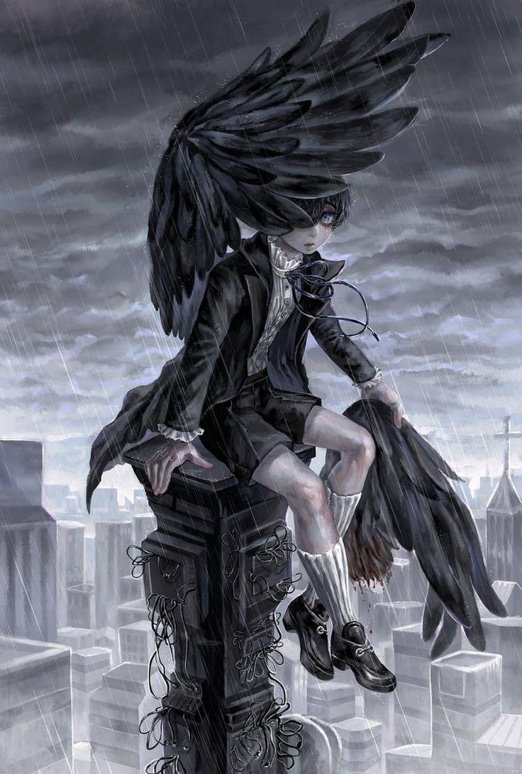 Image de Black Butler, Ciel Phantomhive und Earl