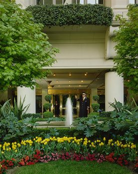 Fairmont Olympic Hotel - Hotels.com - Hotel rooms with reviews. Discounts and Deals on 85,000 hotels worldwide
