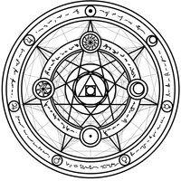 Magic Circle - 3