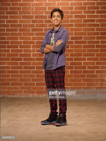 Disney Channel's original movie 'Invisible Sister' stars Karan Brar as George.