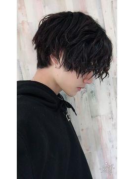 AXY 渋谷店 【アクシー】 cut3600axy渋谷齋藤グランジミディア…