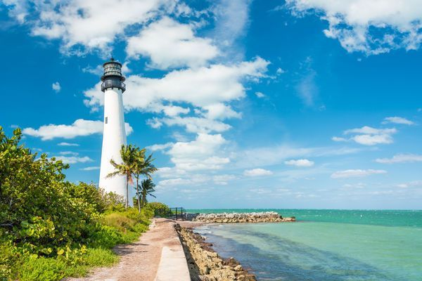 Top 10 Things to Do in Key Biscayne, Florida | Islands